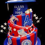 Торт на День студента_11