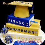 Торт на День студента_12