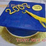 Торт на День студента_1
