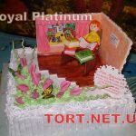 Торт на День учителя_6