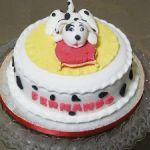 Торт 101 далматинец_8