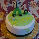 Торт Бен 10_1
