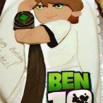Бен 10 (Ben 10) Инопланетный рой