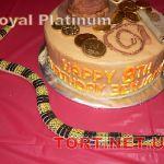 Торт Индиана Джонс_4
