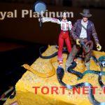 Торт Индиана Джонс_5