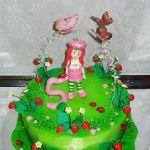 Торт Пеппи Длинный чулок_2