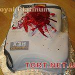 Торт Чужой_4
