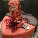 Торт Чужой_6