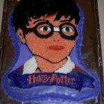 Торт Гарри Поттер (Harry Potter)_8