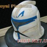 Торт Звёздные войны (Star Wars)_10