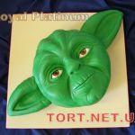 Торт Звёздные войны (Star Wars)_14