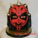 Торт Звёздные войны (Star Wars)_15
