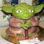 Торт Звёздные войны (Star Wars)_17
