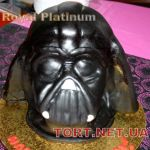 Торт Звёздные войны (Star Wars)_18