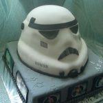 Торт Звёздные войны (Star Wars)_19