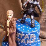Торт Звёздные войны (Star Wars)_23