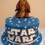 Торт Звёздные войны (Star Wars)_24