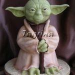 Торт Звёздные войны (Star Wars)_2