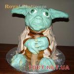 Торт Звёздные войны (Star Wars)_6