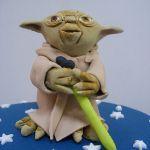 Торт Звёздные войны (Star Wars)_9