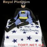 Торт Бэтмен (Batman)_5