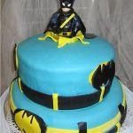 Торт Бэтмен (Batman)_6