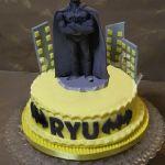 Торт Бэтмен (Batman)_9