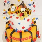 Торт Гарфилд (Garfield)_15