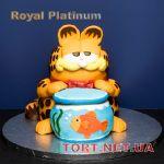 Торт Гарфилд (Garfield)_19