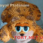 Торт Гарфилд (Garfield)_1