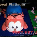 Торт Гарфилд (Garfield)_20