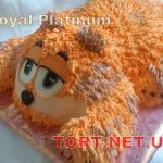 Торт Гарфилд (Garfield)_2