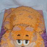 Торт Гарфилд (Garfield)_3
