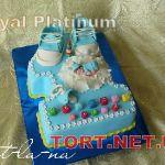 Торт Цифра Один_10
