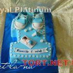 Торт Цифра Один_11