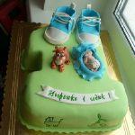 Торт Цифра Один_14