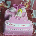 Торт Цифра Один_15