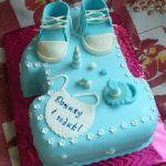 Торт Цифра Один_16