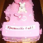 Торт Цифра Один_19