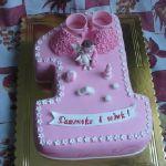 Торт Цифра Один_20