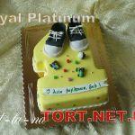 Торт Цифра Один_8