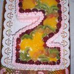 Торт Цифра Два_3
