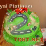 Торт Цифра Два_4