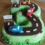 Торт Цифра Три_4