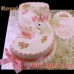 Торт Цифра Пять_8