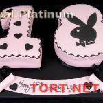 Торт Цифра Восемнадцать_3