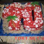 Торт Цифра Сорок_1
