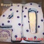 Торт Цифра Сорок_6