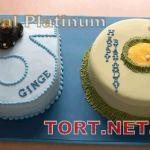 Торт Цифра Пятьдесят_5