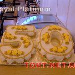 Торт Цифра Пятьдесят_6